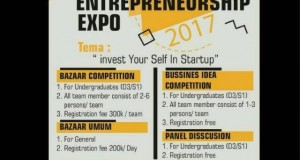 UNAS ENTRPRENEURSHIP EXPO