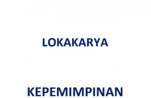 Lokakarya SS Knowledge